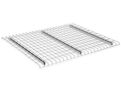Pallet Rack Wire Decking - 58