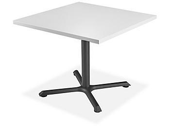 """Café Table - 36 x 36"""""""