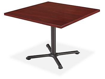 "Café Table - 42 x 42"", Mahogany H-6270MAH"