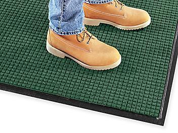Waterhog™ Carpet Mat - 3 x 5', Green H-627G