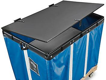 Lid for Basket Truck - 14 & 16 Bushel H-6325