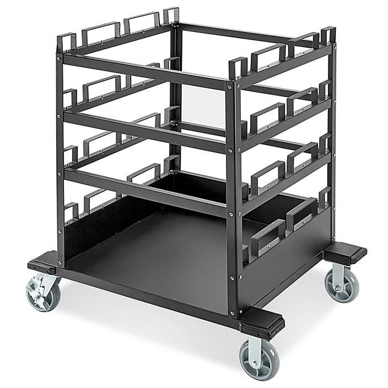 Crowd Control Cart H-6601