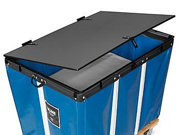 Lid for Basket Truck - 18 Bushel H-6609