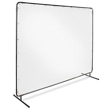 Clear Screen - 6 x 8' H-6704