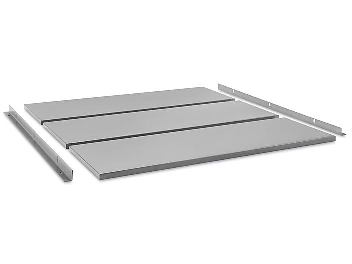 "Bulk Storage Locker Additional Shelf - 36 x 36"" H-6898"