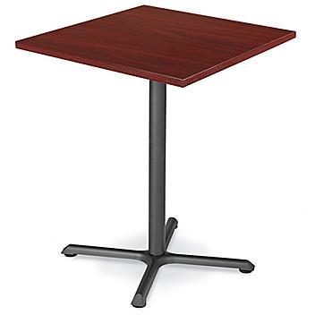 "Bar Height Table - 36 x 36"", Mahogany H-6968MAH"