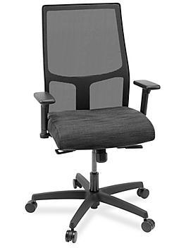 HON® Ignition 2.0 Mesh Chair - Black H-7057BL