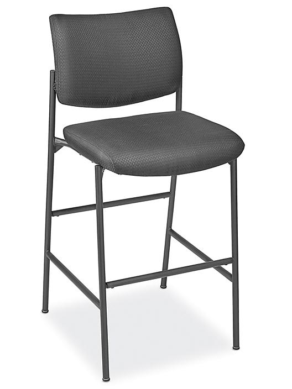 Bar Height Chair - Fabric H-7060