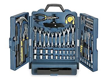 121-Piece Home Tool Set H-706