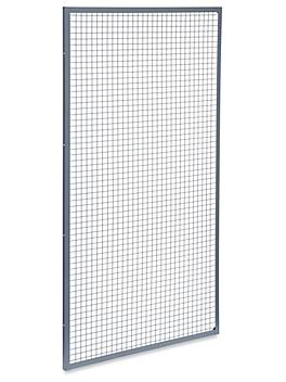 Panel for Wire Security Room - 4 x 8' H-7070