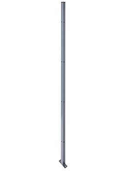 Post for Wire Security Room - 8' H-7071
