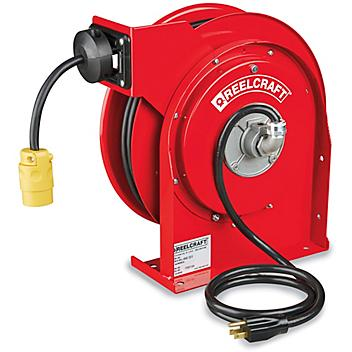 Industrial Cord Reel - 15A H-7121
