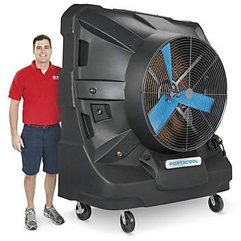 "Portacool™ Evaporative Cooler - 48"" H-7128"