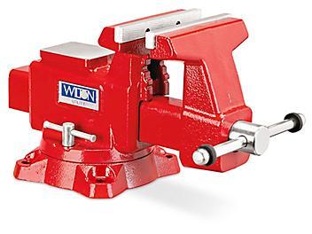 Wilton® Bench Vise H-7204