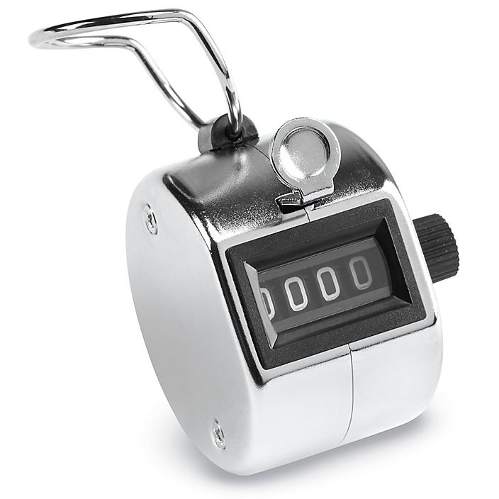Tally Counter - Hand Held H-7350
