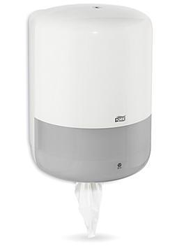 Tork® Center Pull Towel Dispenser - White H-7544W