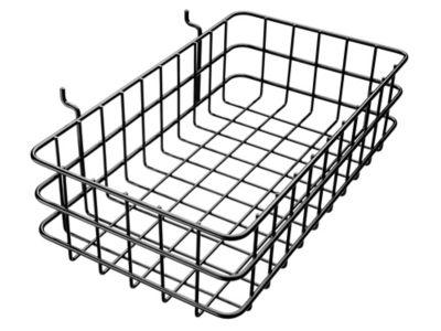 Pegboard Wire Basket - 14