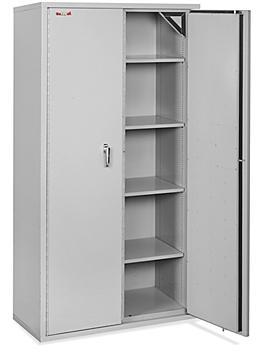 "Fire-Resistant Storage Cabinet - 36 x 20 x 72"" H-7583"