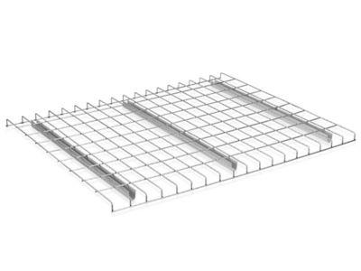Pallet Rack Wire Decking - 46