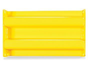 "Lift-Out Guard Rail - 2-Rib, 2' x 12"" H-7709"
