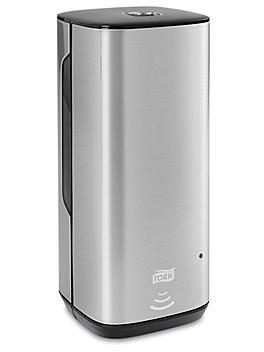 Tork® Automatic Foam Soap Dispenser - Stainless Steel H-7859