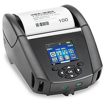 Zebra ZQ620 Mobile Printer H-7889