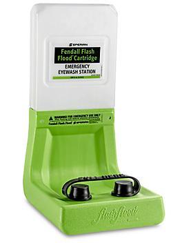Fendall Flash Flood® Eyewash Station H-7917