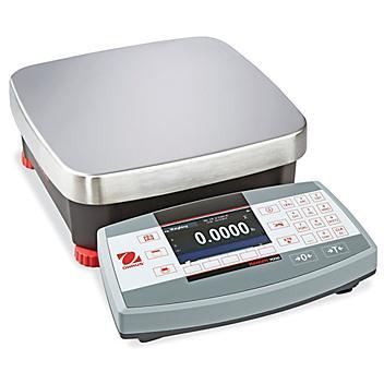 Ohaus Ranger® 7000 Digital Scale - 6 lbs x .0001 lb H-7991