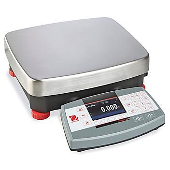 Ohaus Ranger® 7000 Digital Scale - 70 lbs x .001 lb H-7994