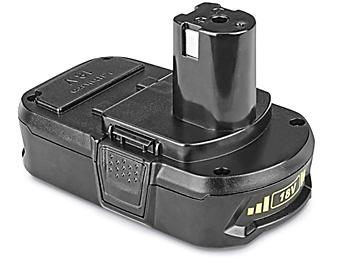 Replacement Lithium Ion Battery for Cordless Glue Gun H-8012