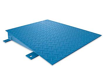 Optional Ramp for Floor Scales - 2 x 2', 10,000 lbs H-8016