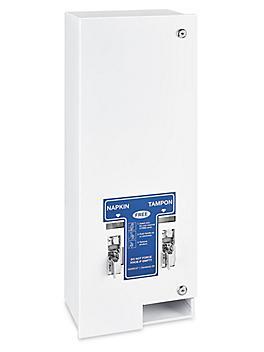 Feminine Hygiene Dispenser - Free Vend H-8045
