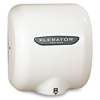 Xlerator® Hand Dryer - 208-277V, White H-8046
