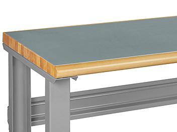 """Workbench Mat - 36 x 22"""", Gray H-8178GR"""