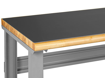 "Workbench Mat - 60 x 28"", Black H-8180BL"