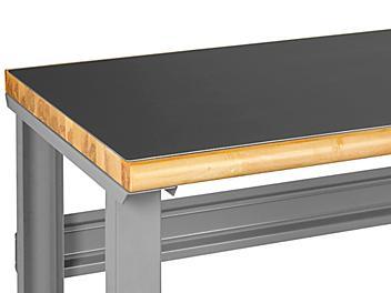 "Workbench Mat - 72 x 28"", Black H-8181BL"