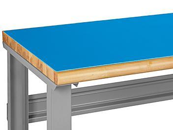 """Workbench Mat - 72 x 28"""", Blue H-8181BLU"""