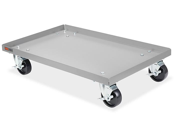 """Cabinet Dolly - 30 x 18"""", Gray H-8335GR"""