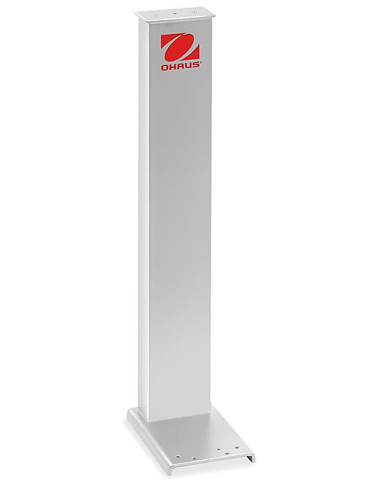 Tower Mount Assembly for Ohaus Defender® 5000 Digital Scales H-8519