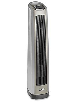 """Portable Electric Heater - Ceramic Tower, 7 x 9 x 34"""" H-8551"""