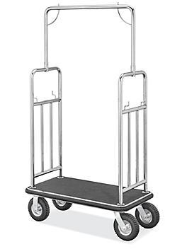 Luggage Cart - Narrow H-8588