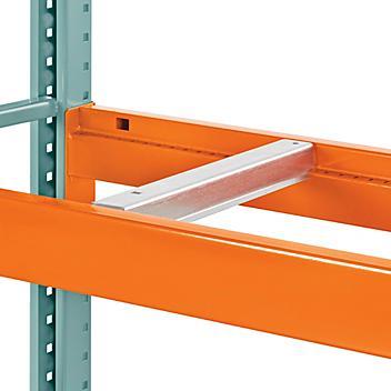 """Pallet Rack Cross Bars - 24"""" H-8589"""