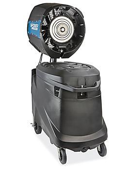 Power Breezer® Misting Fan H-8656