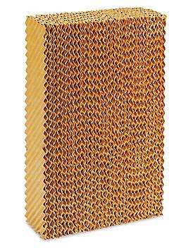 "Portacool™ Compact Evaporative Cooler Replacement Pads - 13 x 20 x 13"" H-8658"