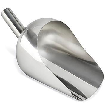 Scoop - Stainless Steel, 128 oz H-8723