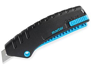 Martor® Safety Knife - Secunorm Mizar™ H-8790