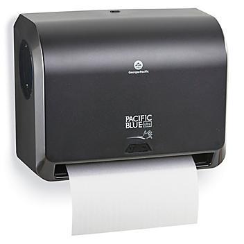 Pacific Blue Ultra™ Automatic Paper Towel Dispenser H-8795