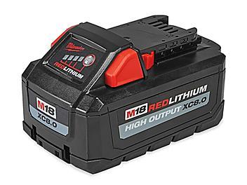 Milwaukee® M18™ High Output Battery XC8.0 H-8854