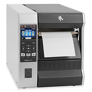 Zebra ZT620 Direct Thermal/Thermal Transfer Printer - 300 dpi H-8859