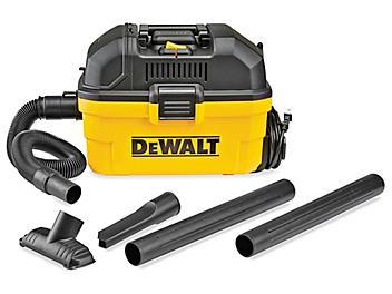 DeWalt® Portable Wet/Dry Vacuum - 4 Gallon H-8901